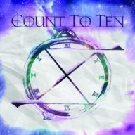 Count to Ten logo