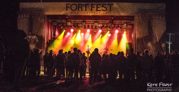 Fort Fest 2016 – Day 1