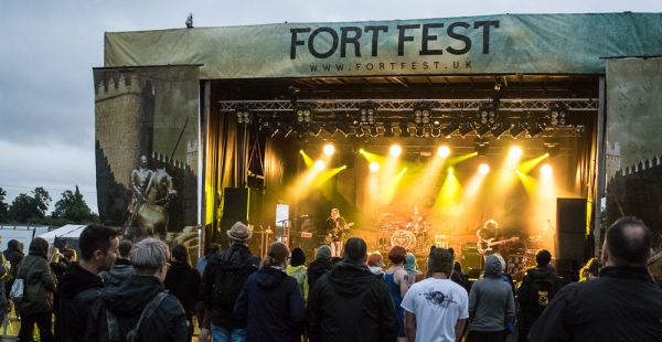 Fort Fest 2016 – Day 2
