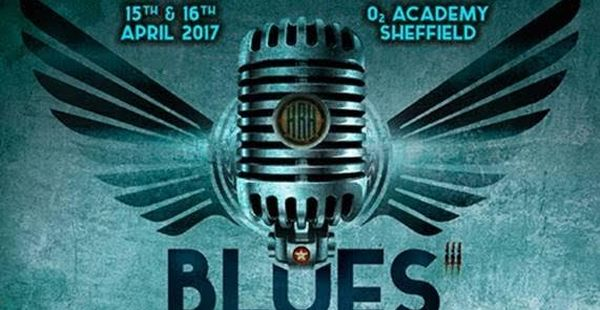 HRH Blues 3 – final announcement