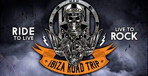 HRH Road Trip… to Ibiza!