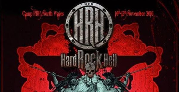 Hard Rock Hell 10th Anniversary – complete line-up announced