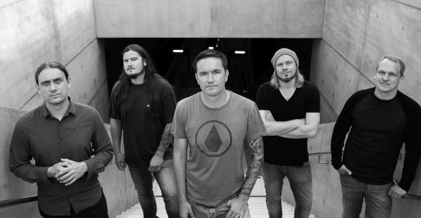 Review: Heaven Shall Burn – Wanderer