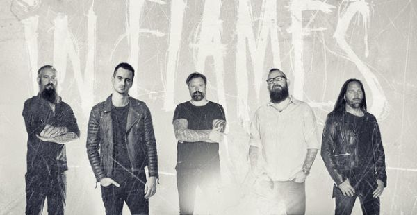 Review: In Flames – Down, Wicked & No Good