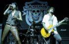 LA Guns announce UK tour