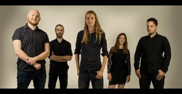 Maschine announce second album