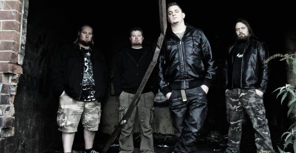 "Obzidian launch new lyric video for ""Sins Here Are Purified"""