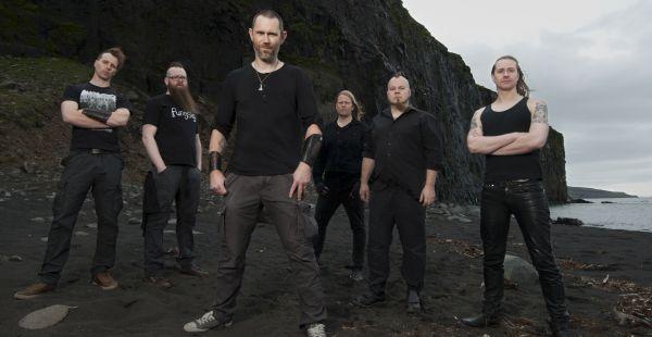 Review: Skálmöld – Vögguvísur Yggdrasils