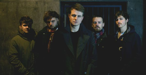 Band of the Day: Sour Mandy