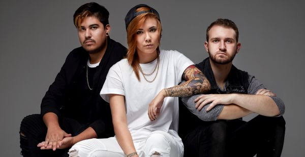 Band of the Day: The World Over