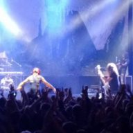 Sonata Arctica London 2016