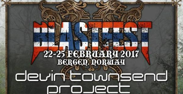 Blastfest cancel Peste Noire appearance, Horna step down in support
