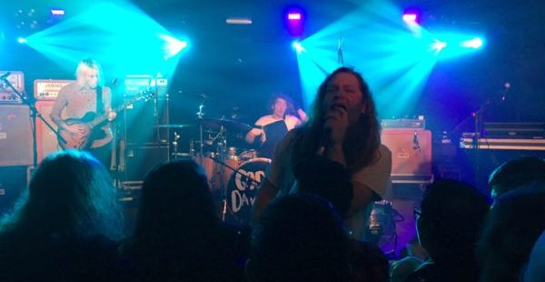 Red Fang / Torche / God Damn – O2 Institute 2, Birmingham 2nd October 2016