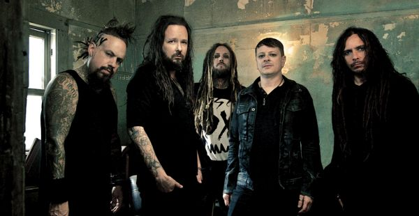 Korn chuck out a new video in run-up to tour dates