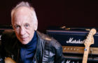 Robin Trower / Stevie Nimmo –  O2 ABC2, Glasgow (11th October 2016)
