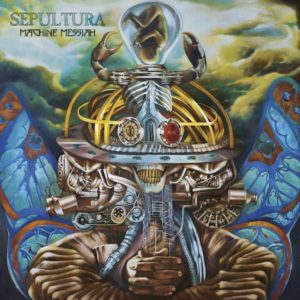 Sepultura announce 2018 dates, with huge support package