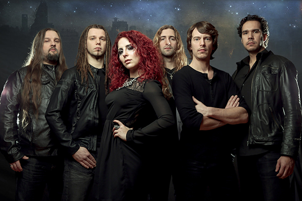 Stream of Passion / Awake By Design / Splintered Halo – The Classic Grand Lounge, Glasgow (15th October 2016)
