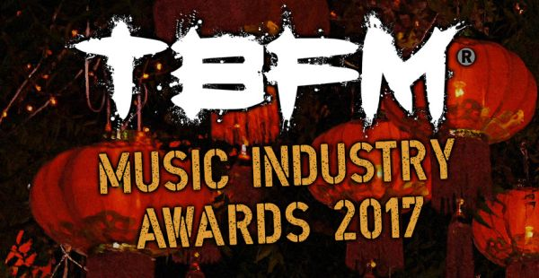 TBFM Music Awards 2017 – nominations open