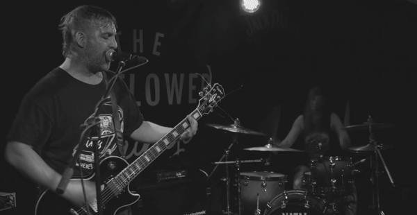 The Hyena Kill / deny all ROBOTS / Third Angle Projection – The Sunflower Lounge, Birmingham 17th October 2016