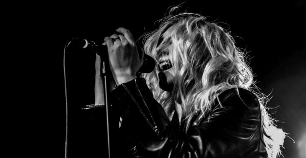 The Pretty Reckless Uk Tour