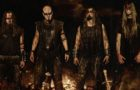 """UK EXCLUSIVE – Balfor release lyric video for """"Crimson Stronghold"""""""