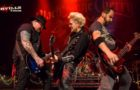 Black Stone Cherry: The Kentucky Experience – Glasgow Royal Concert Hall, 25th Nov 2016