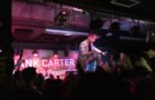 Frank Carter and the Rattlesnakes / Dead! – Slade Rooms, Wolverhampton (15th November 2016)