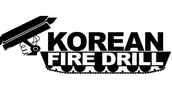 "Classic Covers: Korean Fire Drill – ""California Love"""