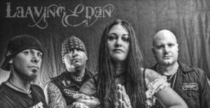 Band of the Day: Leaving Eden