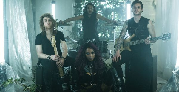 Review: Lilith and The Knight – Insanity