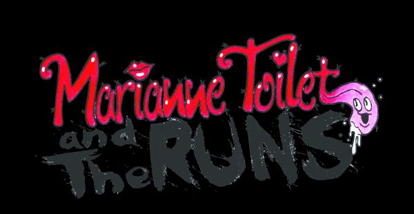 Review: Marianne Toilet and The Runs – Eargasms For Your Genitals