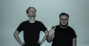 Band of the Day: New Woman