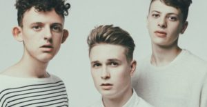 Band of the Day: Polary