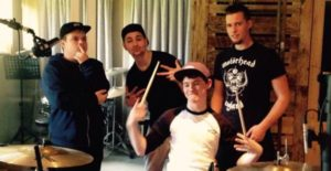 Band of the Day – Quorum