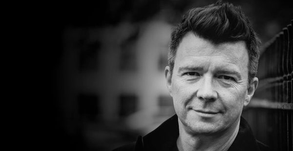 The Luddites (feat Rick Astley) to play charity xmas gig in London