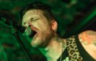 Ricky Warwick & The Fighting Hearts / Vice Squad – Bannermans, Edinburgh (16th Nov 2016)