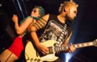 Sumo Cyco Competition: VIP gig tickets and merch to win!