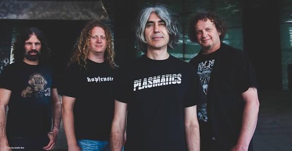 Album Review: Voivod – Lost Machine Live