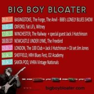 Big Boy Bloater Dates