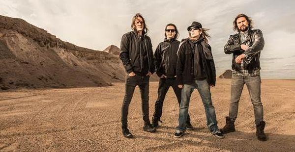 Album Review: Children of Bodom – Hexed