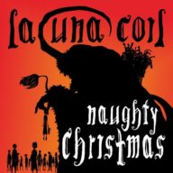 lacuna coil have had a good year with a cracking tour and playing the revolver music awards a couple of nights ago along with the release of the - Dirty Christmas Songs