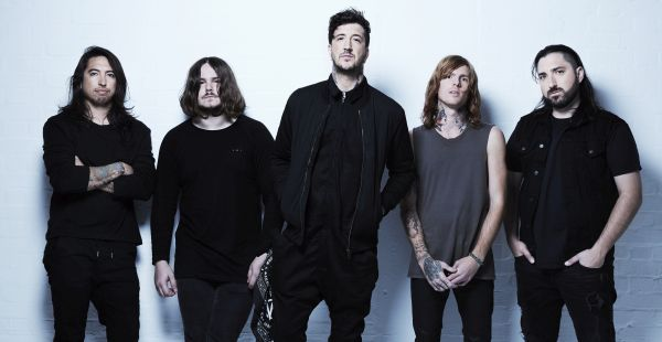 Of Mice & Men – statement from band re Austin's departure