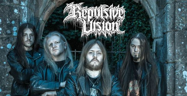 Review: Repulsive Vision – Look Past The Gore and See The Art