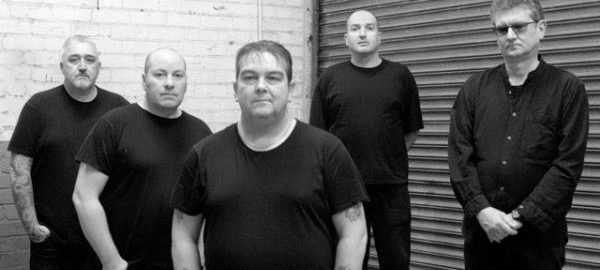 Band of the Day: System of Hate