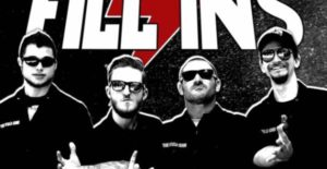 Band of the Day: The Fill Ins