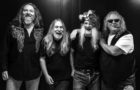 Review: The Kentucky Headhunters – On Safari