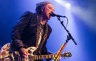 Ginger Wildheart – update and gig postponements