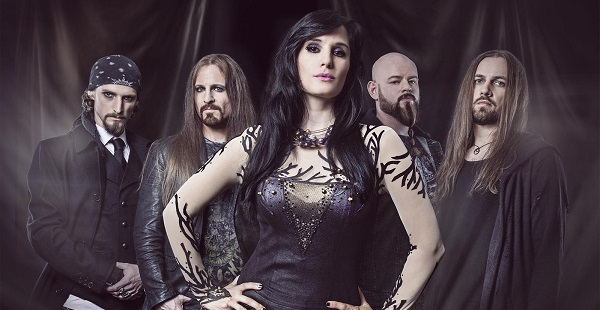 Review: Xandria – Theatre Of Dimensions