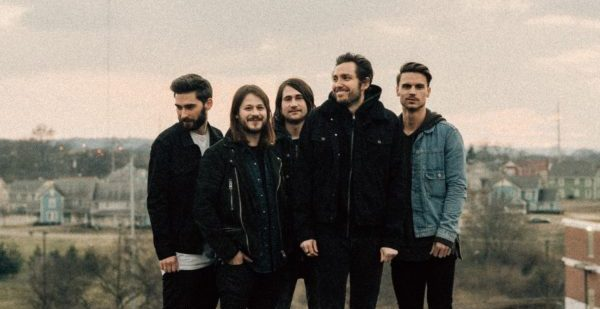 Review: You Me At Six – Night People