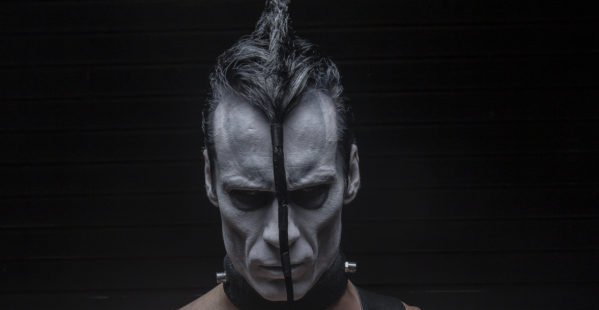 Former Misfits guitarist Doyle to star in Death Ward 13